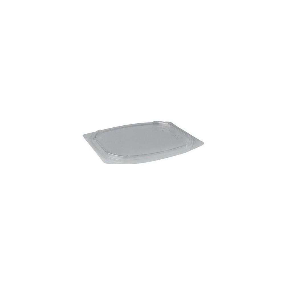 Pokrywka do pojemników PLA 700 - 950 ml 19 x 16,5 cm 25 szt