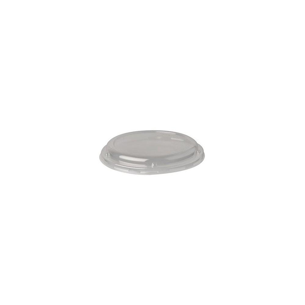 Pokrywka okrągła do pojemników PLA 700 - 1100ml 50 szt