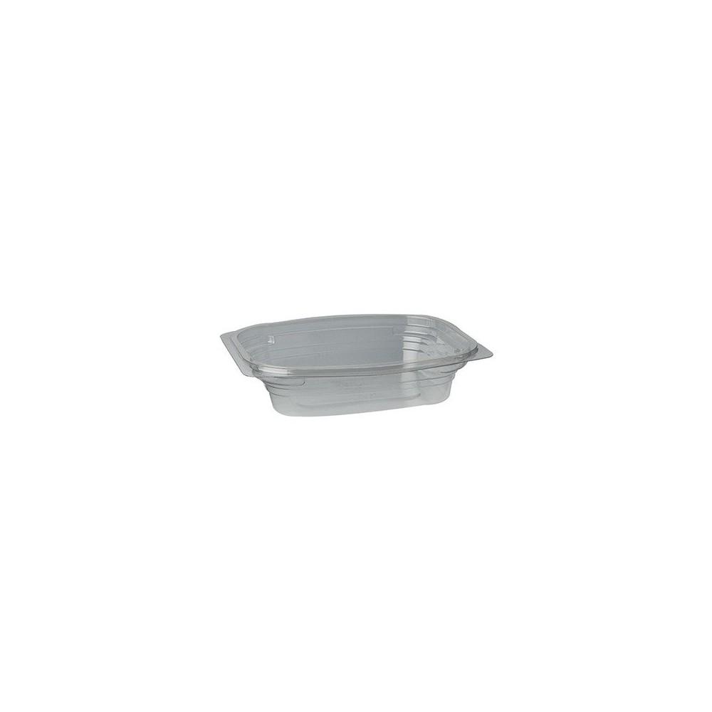 Pojemnik PLA 240ml 15 x 12,5 x 3,2 cm 50 szt