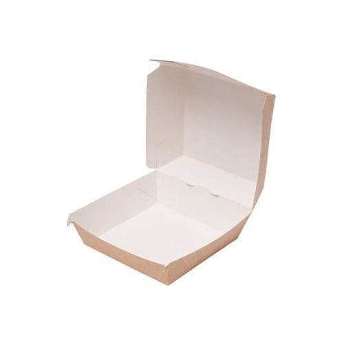 Burger box 14,5 x 14,5 x 10 cm 75 szt.