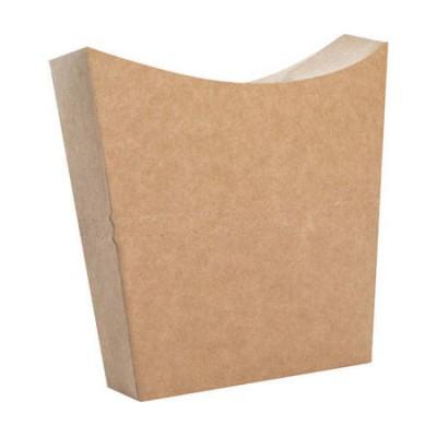 Wracert box na naleśnik 15 x 19 x 5 cm 100 szt.