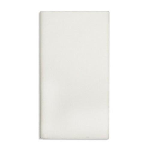 Obrus PURE biały składany 120 x 180 cm 1 szt.