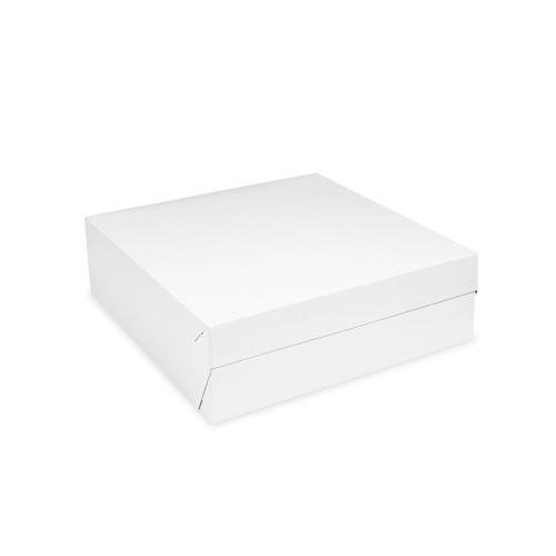 Pudełka na tort 28 x 28 x 10 cm 50 szt.