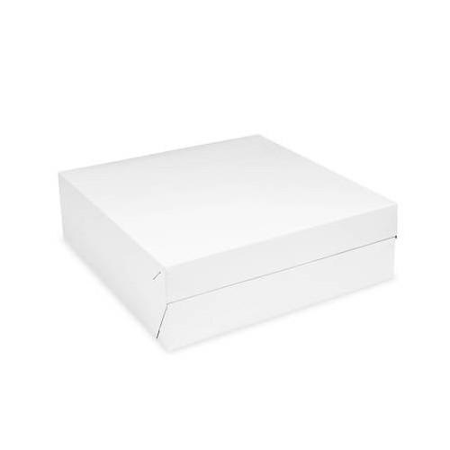 Pudełka na tort 32 x 32 x 10 cm 50 szt.