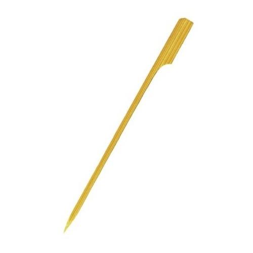 Patyczki do przekąsek bambusowe 20 cm 250 szt.