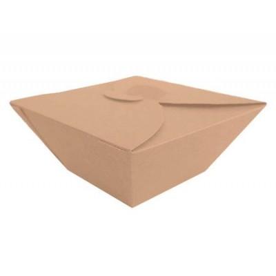 Pudełko na sałatkę Salad box 1000ml 50 szt