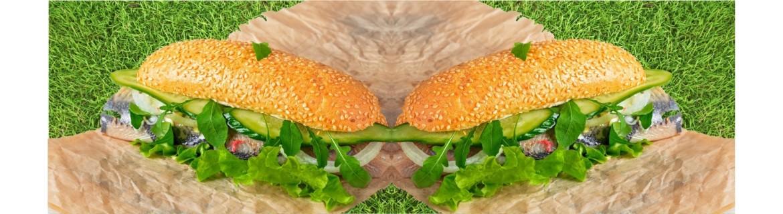 Opakowania na kanapki
